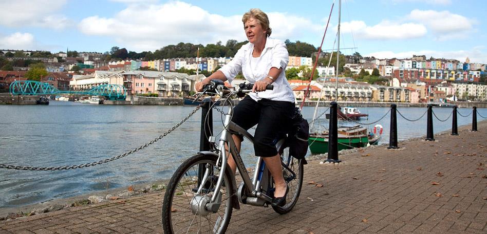 Image Bristol City Council