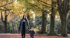 Thumbnail for Bristol's best autumn walks