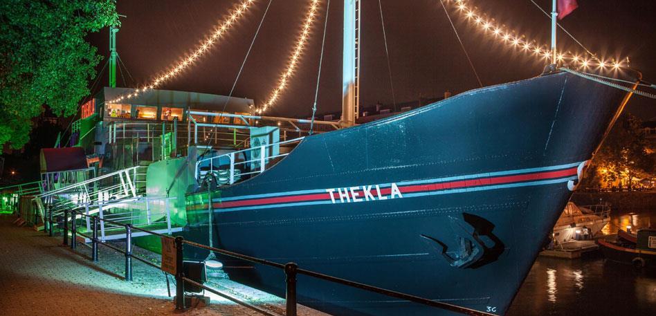Image: Thekla