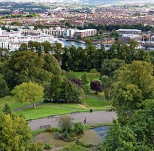 Thumbnail for Bristol's best spring walks