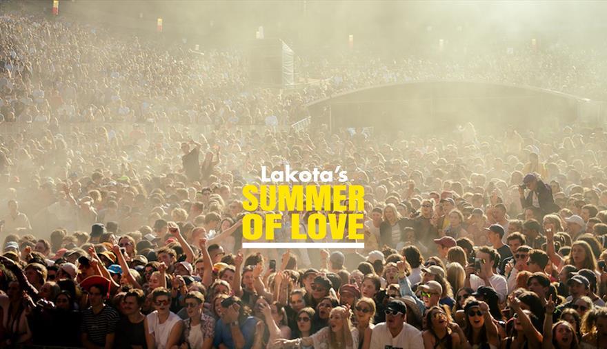 Lakotas' Summer of Love