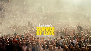 Lakotas' Summer of Love
