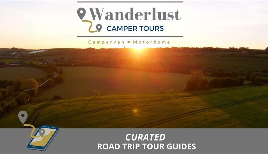 Wanderlust Road Trips