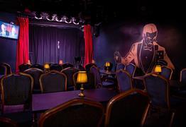 Smoke and Mirrors Boutique Pub & Magic Theatre