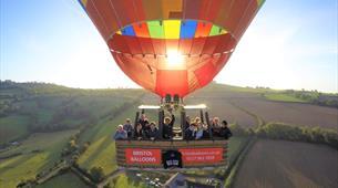 Bristol Balloons Team Building