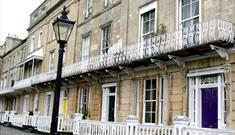 Bristol Serviced Apartments