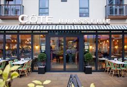 Côte Brasserie - Quakers Friars Bristol