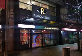 Rainbow Casino Exterior
