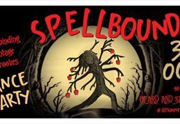 Spellbound poster