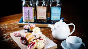 Avon Gorge afternoon tea