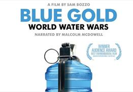 Blue Gold - Free Documentary Screening at Arts House Cafe