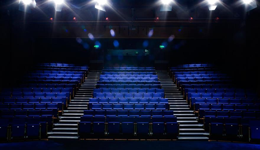 Redgrave Theatre