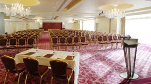 The Bristol's Conferencing Facilities