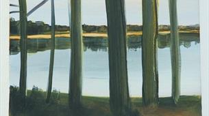 Summer Landscapes: Dodd and Katz with RWA