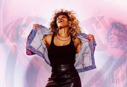 What's Love Got To Do With It: A Tribute to Tina Turner at Bristol Hippodrome