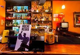 Noche Negra bar Bristol