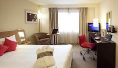 Novotel Bristol Centre room