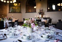 The Avon Gorge by Hotel du Vin Weddings