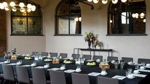 Avon Gorge dinner event