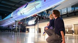 Aerospace Bristol Families