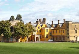 Ashton Court Estate Bristol