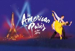 An American in Paris at Showcase Cinema De Lux