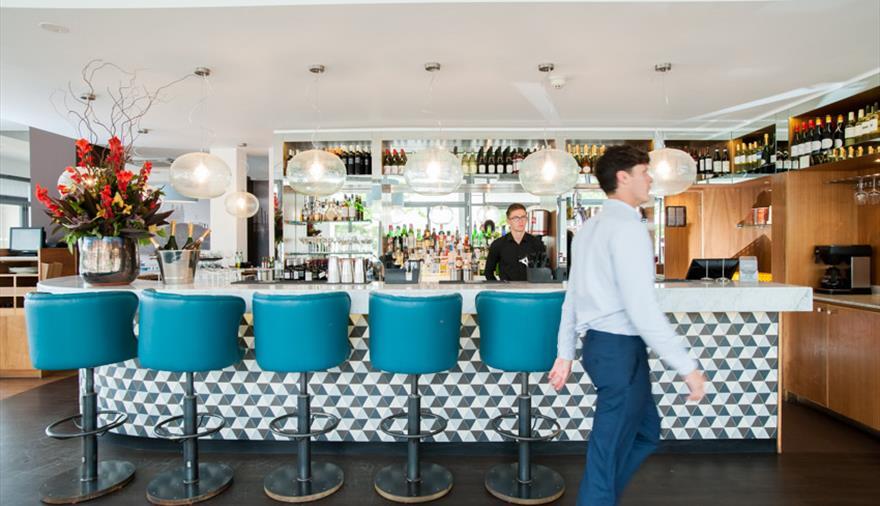 Aqua Restaurant Portishead