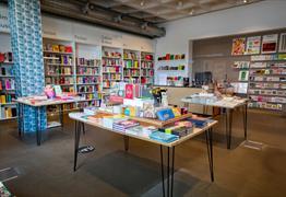 Arnolfini Bookshop