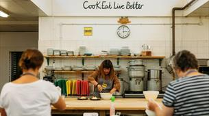 Bake A Cake With Briony May Williams