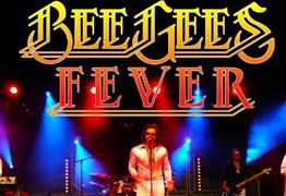 Bee Gees Fever Show at The Playhouse