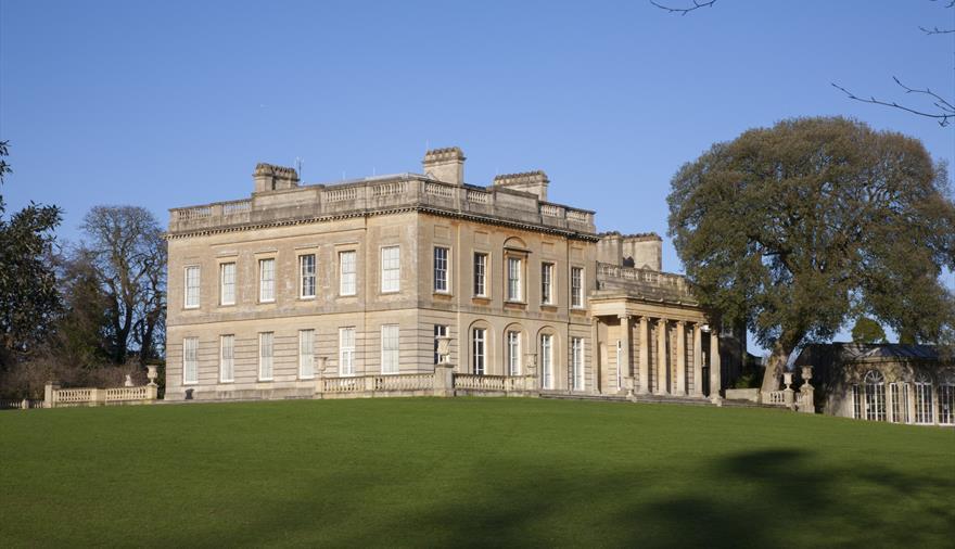 Blaise Castle House Museum and Estate Bristol