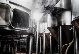 Brewery Tour with The Bristol Beer Factory