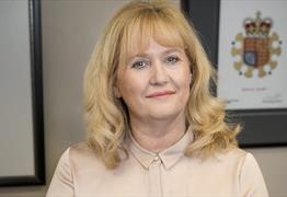Bristol Distinguished Address Series: Anne Jessopp, Chief Executive, The Royal Mint at UWE Bristol