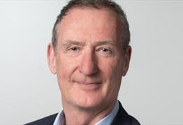 Bristol Distinguished Address Series: Mike Haigh, Executive Chair, Mott MacDonald at UWE Bristol
