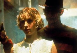 Bristol Film Festival: A Nightmare On Elm Street in Redcliffe Caves