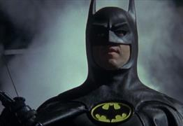 Bristol Film Festival: Batman at Arnos Vale Cemetery