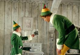 Bristol Film Festival: Elf at Bristol Museum & Art Gallery