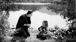 Bristol Film Festival: Frankenstein in Redcliffe Caves