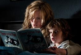 Bristol Film Festival: The Babadook in Redcliffe Caves