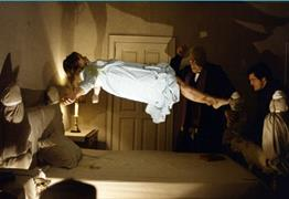Bristol Film Festival: The Exorcist in Redcliffe Caves