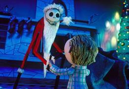 Bristol Film Festival: The Nightmare Before Christmas at Arnos Vale Cemetery
