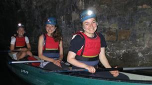 Night Canoe Adventurous Activity Company