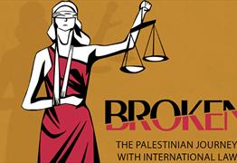 Broken film screening plus Q&A with director at Palestine Museum & Cultural Centre