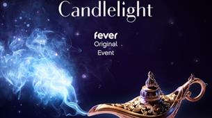 Candlelight: Best of Magical Movie Soundtracks at Bristol Museum & Art Gallery