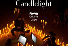 Candlelight: Vivaldi's Four Seasons at Bristol Museum & Art Gallery
