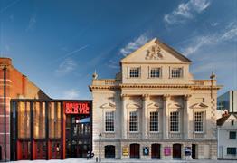 Bristol Old Vic exterior