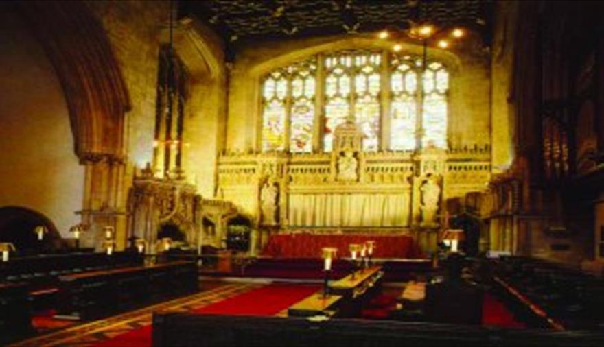 The Lord Mayor's Chapel