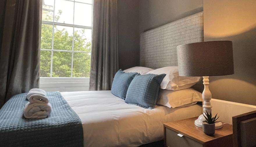 Charlotte's Rose Serviced Apartments