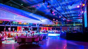 Aerospace Bristol Christmas Parties