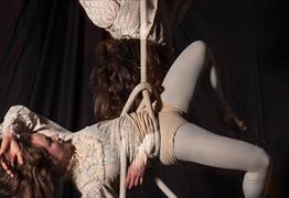 Circus City: Period Drama by Olga Kaleta